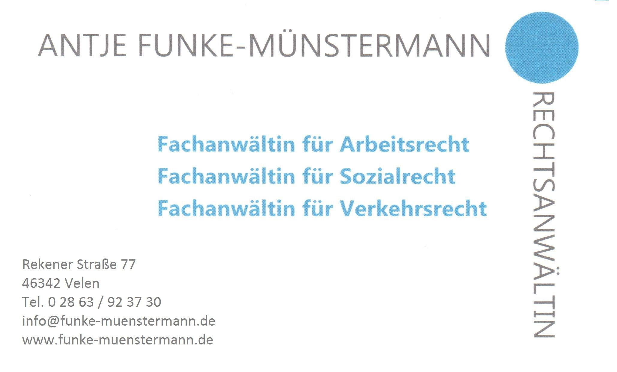 Funke-Münstermann